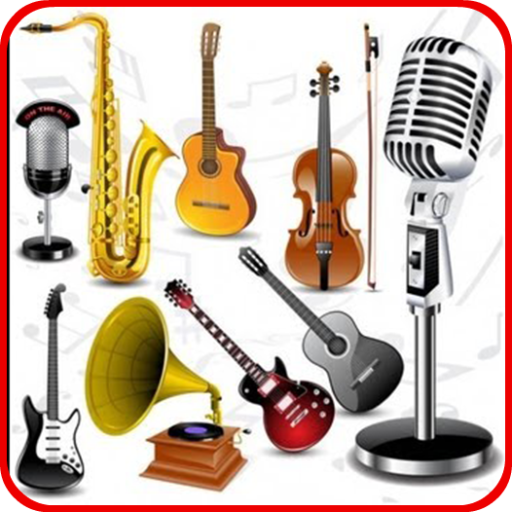 Download All Musical Instruments
