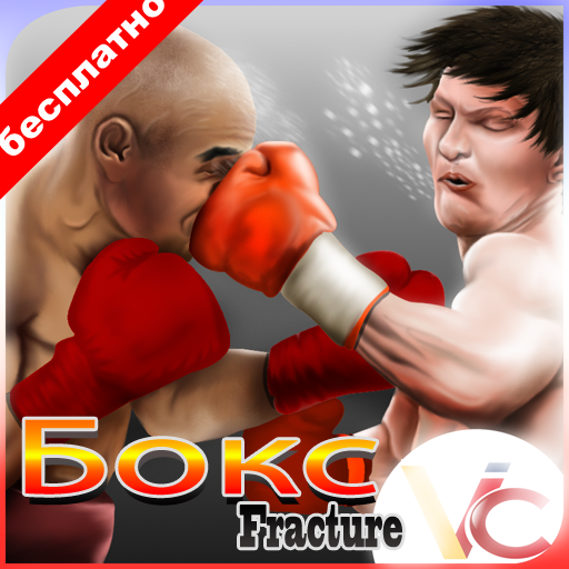 Download 3D boxing game