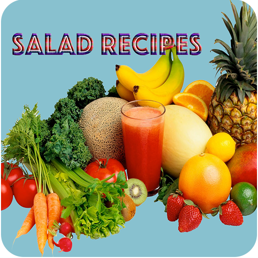 Download All Salad Recipes