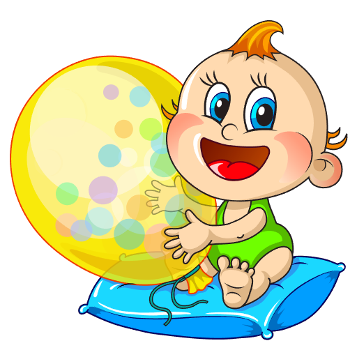 Download Balloons for kids