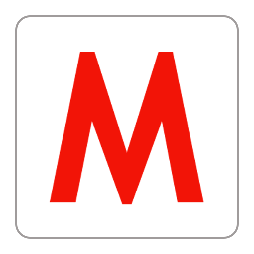 Download Moscow metro map