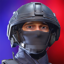 Logo Counter Attack - Multiplayer FPS