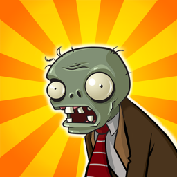 Logo Plants vs. Zombies FREE