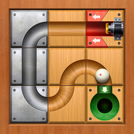 Download Unblock Ball - Block Puzzle