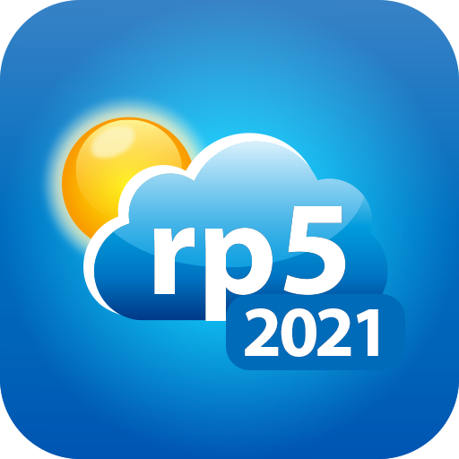 Download Weather rp5 (2020)