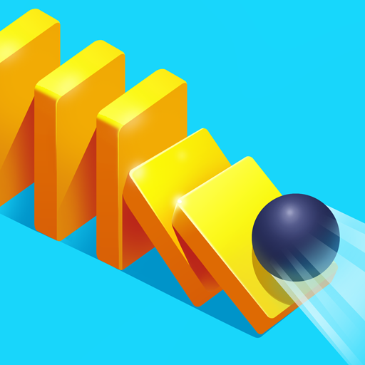 Download Rolling Domino