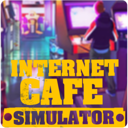 Logo Internet Cafe Simulator