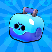 Cкачать Box Simulator for Brawl Stars for Android
