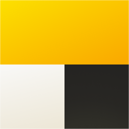 Logo Yandex Go — taxi and delivery