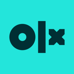 Logo OLX Classifieds of Uzbekistan