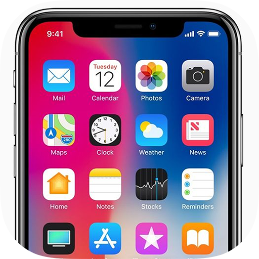 Download Phone 11 Launcher, OS 13 iLauncher, Control Center