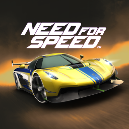 Logo Need for Speed: NL Гонки