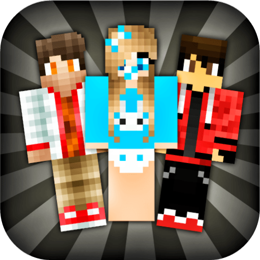 Download Skins for Minecraft PE
