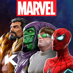 Logo Marvel Contest of Champions